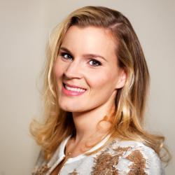 Isabelle Zwart
