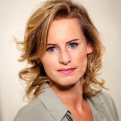 Nadine Sonnevelt
