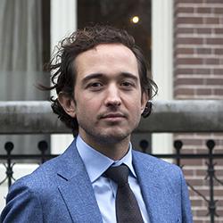 Pierre van Geffen
