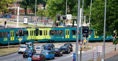 Tramongeval Utrecht letselschade