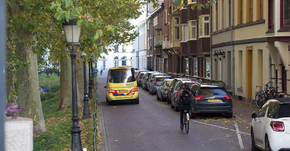 Ambulance Utrecht